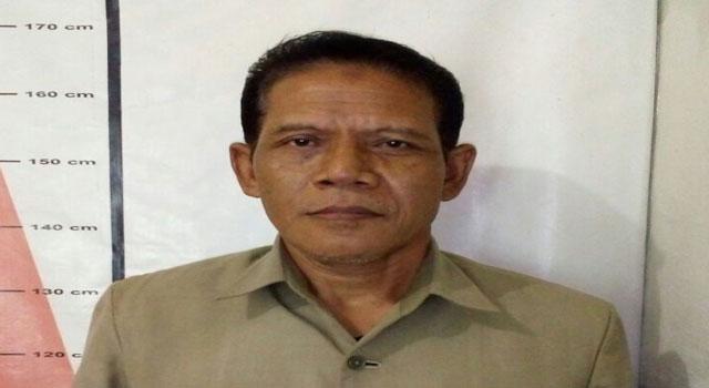 Kepala Dinas Lingkungan Hidup Pemkab Sampang Singgih Bektiono.